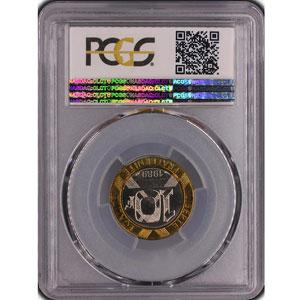 1989    PCGS-MS68    FDC