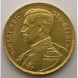 20 Francs   1914    TTB+