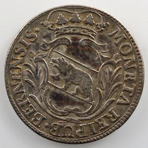 20 Kreuzer   1756    TB+/TTB