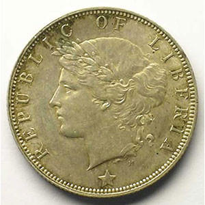 25 Cents   1896 H  (Heaton)    TTB+/SUP