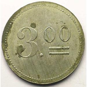 3,00 (Mark)    TTB