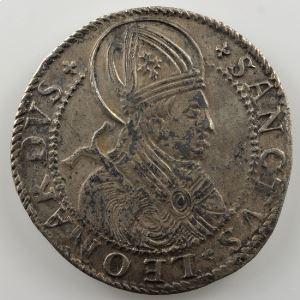 3 Bianchi   Comté de Décine (Desana)   Antonio Maria Tizzone (1598-1641)    TTB