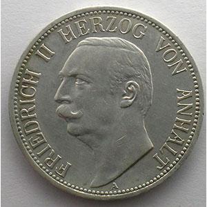 3 Mark   1911 A    TTB+