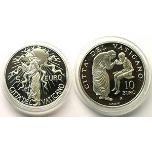 5 € et 10 €   2007    BE