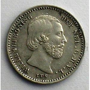 5 Cents   1863    TTB+/SUP