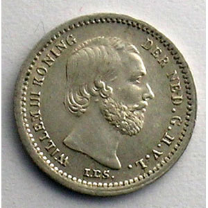 5 Cents   1876    SUP