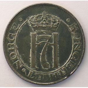 5 Ore   1917  fer    TTB