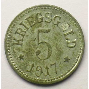 5 (Pf)   1917    TTB+