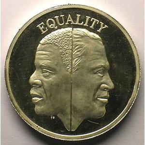 500 Kwacha   1994    BE