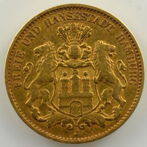 Achat aux meilleurs cours de pièces d'or du monde entier