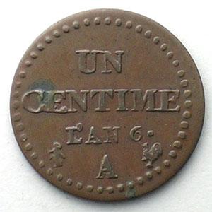 AN 6 A  (Paris)    TTB