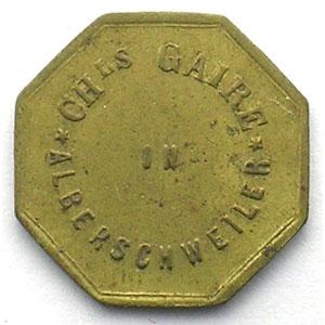 Bon Pour Un Ridicule   Lt, 8   17,6 mm   TTB+