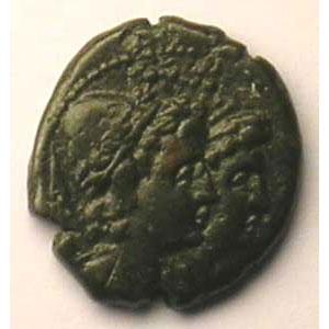 Bronze   (2° siècle av.JC)    TTB