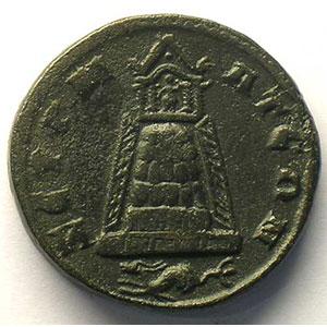 Bronze   (29mm)    TTB