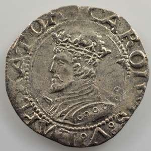 Carolus   1540    TTB+/SUP