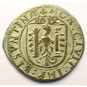 Carolus   1612    TTB/TTB+