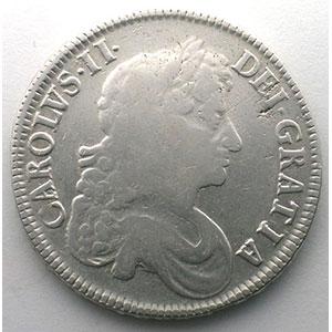 Crown   1676    B/TB