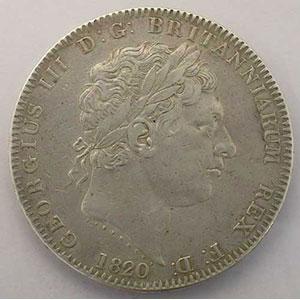 Crown   1820    TTB
