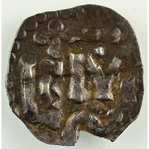 Denier de la première période (768-781)    TTB