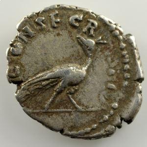 Denier  (Rome après 147)    TB+