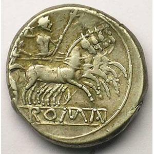 Didrachme   (215-213 av.JC)    TTB
