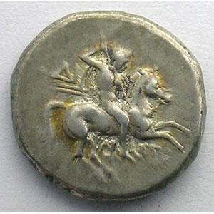 Didrachme   (270-235 av.JC)    TTB