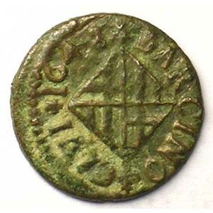 Duplessy 1615   Ardit   BARCELONE   1648    TB+