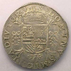 Ecu   Philippe II (1555-1598)   1558    TTB+