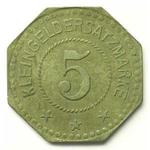 Elie 10,1   5 (pf)   Zn,8   19mm    TTB