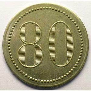 Elie  25,3 - Paynat  12   80 (c)   Ma, R   33 mm  SUP
