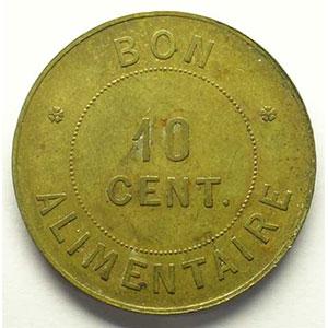 Elie  60,1  10 c   Lt,R   28 mm