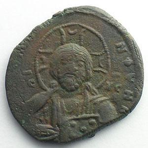 Follis   (Constantinople)    TTB