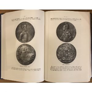 FORRER   Bibliographical Dictionnary of Medallists, coin, gem and seal-engravers, mint-masters etc. (500 av.JC - 1900 ap.JC)