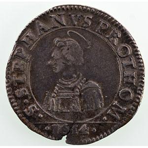 Franc   1614    TTB