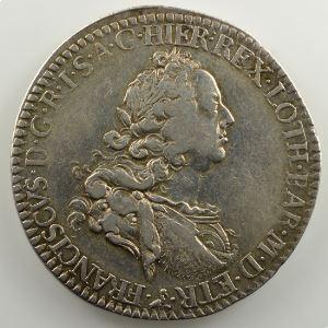 Francescone   1747   Florence    TTB/TTB+