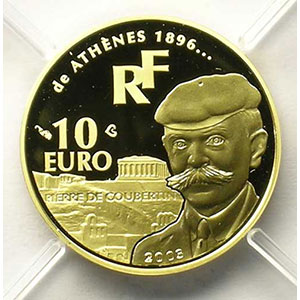 G.2   10 Euro   2004    BE