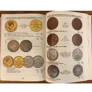 GADOURY   Monnaies Françaises   1789-2019