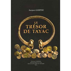 GORPHE   Le Trésor de Tayac