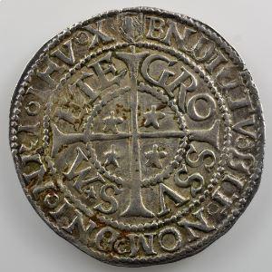 Gros au Saint-Etienne agenouillé (1540 - 1646)    TTB+