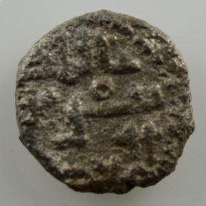 Kharruba   Guillaume II (1166-1189)  Palerme    TTB