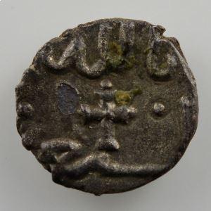 Kharruba   Guillaume II (1166-1189)  Palerme    TTB+