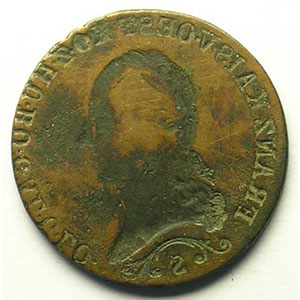 Kreuzer   François II (1792-1835)   (1812)  S    TB