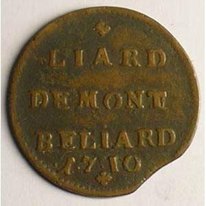 Liard   1710    TB+