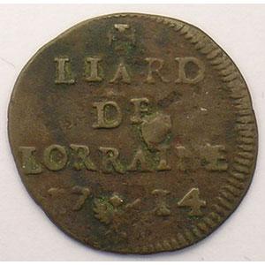 Liard 1714    TB+/TTB