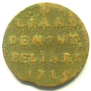 Liard   1715    TB