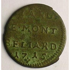 Liard   1715    TB+