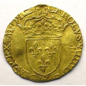 MDLXV B  (1565 Rouen)    TB