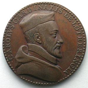 Médaille en bronze   38mm   frappe postérieure avant 1832    SUP