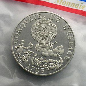Monnaies françaises en or ou en platine10 Francs