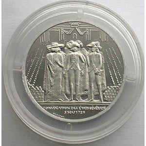 Monnaies françaises en or ou en platine1 Franc